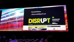 Disrupt 2