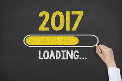 new-year-loading-technology-chalkboard-background-working-80751287