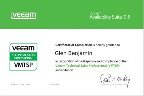 veeam-technical-sales-professional_glen-benjamin