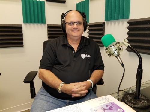 Glen ITPalooza Boca Chamber Radio