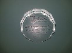 ITPalooza Award 1