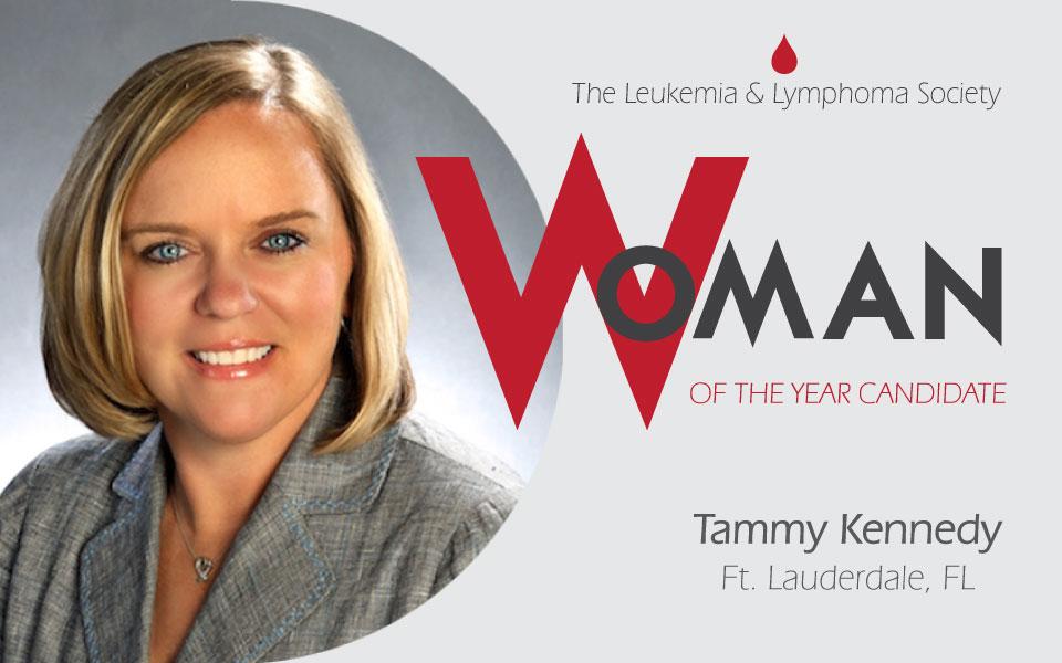 Tammy-LLS
