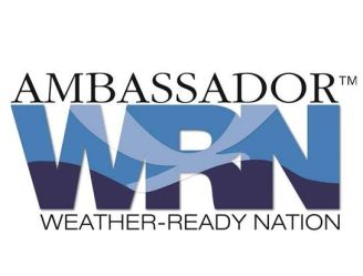 Weather-Ready Nation Ambassador - 2018